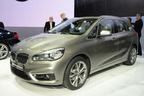 BMW『2シリーズ アクティブツアラー』エクステリア