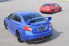 スバル 新型WRX STI&新型 WRX S4