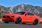 フォード 新型マスタング