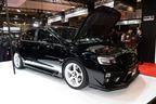 【速報!】HKSらしいトータルでチューンされたカスタムカーを展示【東京オートサロン2015】