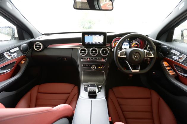 メルセデス・ベンツ 新型 Cクラス ステーションワゴン(S205型)