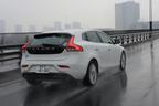ボルボ 新型 V40 T4 SE 2015年モデル試乗レポート/渡辺陽一郎