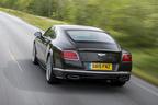 BENTLEY Continental GT SPEED(Spectre)