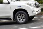 「YOKOHAMA GEOLANDAR(ヨコハマ ジオランダー) H/T G056」(4x4/SUV用ハイウェイテレーンタイヤ) タイヤテスト・試乗レポート/日下部保雄