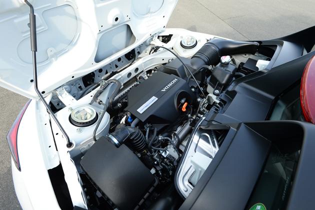 ホンダ S660