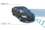 Honda SENSING システム概要