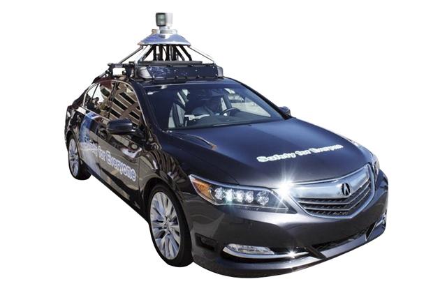 自律自動運転技術も独創を貫くホンダの秘策とは?