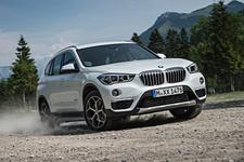 BMW、新型X1や3シリーズのPHEVなどを東京モーターショーでアジア初公開