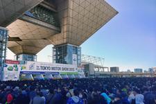 ついに開幕!話題のクルマを速報でお届け - 東京モーターショー2015ニュース-
