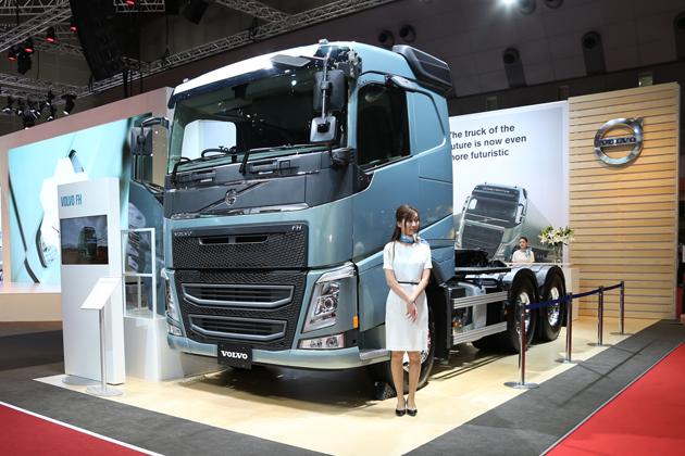 ボルボ トラック