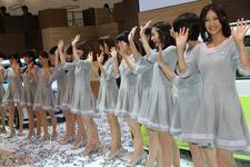 総来場者数は前回の9割 ~東京モーターショー2015閉幕~【TMS2015】