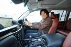 自動車評論家の渡辺陽一郎さん