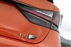 レクサス GS F