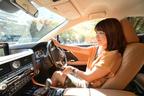 レクサス 新型 RX200t・RX450hハイブリッド 試乗レポート/今井 優杏