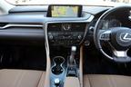 レクサス 新型 RX200t・RX450hハイブリッド 試乗レポート/今井 優杏レクサス 新型 RX200t・RX450hハイブリッド 試乗レポート/今井 優杏
