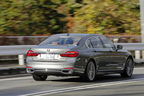 BMW 新型 7シリーズ「740Li」試乗レポート/国沢光宏