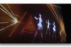 今度は「Perfume x 3Dアニメ」! メルセデス・ベンツ 新型「Aクラス」がマイナーチェンジ