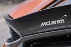 McLAREN 570S COUPE(マクラーレン 570S クーペ) 試乗レポート/大谷達也