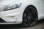ボルボ S60 ポールスター/V40 R-DESIGN カーボン・エディション 試乗レポート/嶋田智之