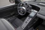 限定918台で市販されたスーパーカーのポルシェ918