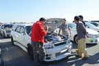 AUTECH OWNERS GROUP(AOG)湘南里帰りミーティング2015