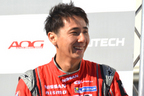 「#1 MOTUL AUTECH GT-R」ドライバーでスーパーGT2014・2015 2年連続チャンピオンの松田次生選手