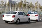 トヨタ 新世代自動ブレーキシステム作動イメージ