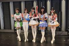 『日本レースクイーン大賞2015』受賞式の模様をお届け!…画像142枚【TAS2016】