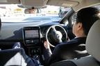 日産 インテリジェント ドライビング