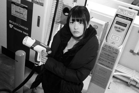 彼女と出会ったきっかけは、充電の仕方がわからなくて困っていた彼女を助けたことからだった。