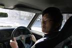 思い出の「レビン」に会いに…ハワイから東京へきた青年の夢