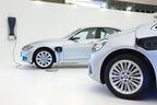 BMW 新型「330e」/新型「225xe アクティブ ツアラー」