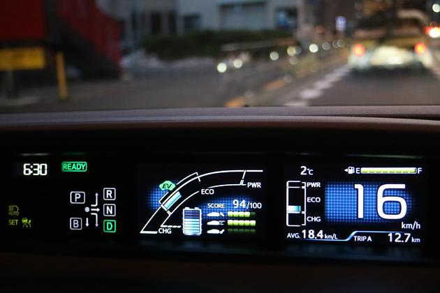 """トヨタ 新型プリウスの""""実燃費""""を先代プリウス・アクアと比較してみた ..."""