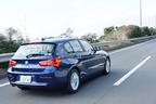 BMW 118iスタイル
