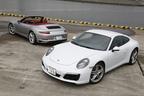 ポルシェ新型911 カレラ/911 カレラS カブリオレ[991型/2016年モデル/ダウンサイジングターボ搭載] 試乗レポート/嶋田智之