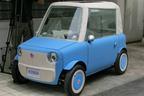 「rimOnO(リモノ)」原付免許で乗れる小型EVを目指す