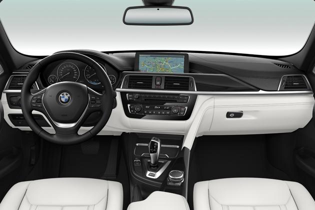 BMW 330e Celebration Edition