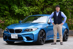 BMW M2 クーペ 試乗レポート/山本シンヤ