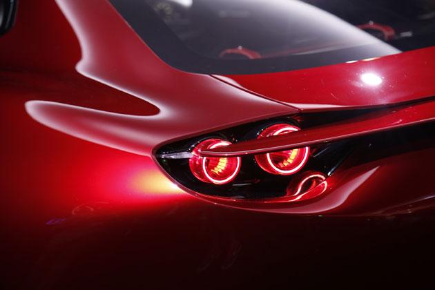 マツダ新型ロータリー搭載車「RX-9」開発にGO!価格は約800万円に決定との真相は!?