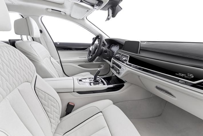 BMW 7シリーズ センテナリー・エディション