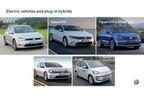 VWが次世代プラットフォーム「MEB」で電動化へ加速