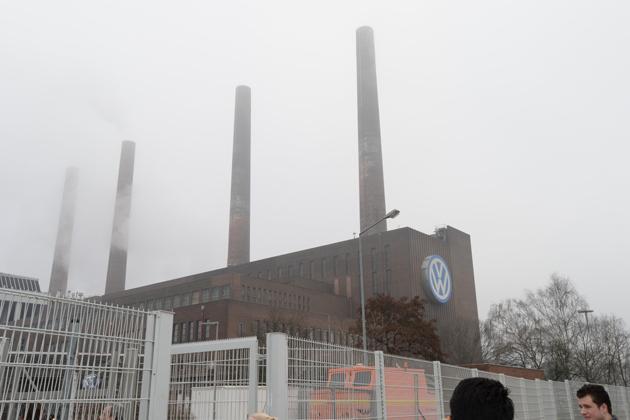 VWの新型「ゴルフ8」に迫る!ディーゼル不正から1年、次世代「MEB」で新時代への幕開け