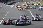 WEC第7戦 富士6時間 決勝 TOYOTA GAZOO Racing