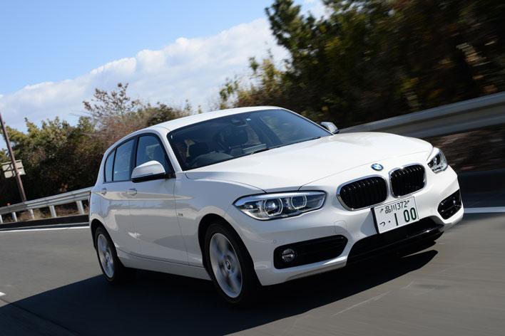 """最後の実用コンパクトFR!? BMW 新型 1シリーズを買うなら断然""""118d""""がいい"""