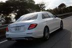 メルセデス・ベンツ 新型 Eクラス<E220d アバンギャルド スポーツ セダン> 試乗レポート/渡辺陽一郎