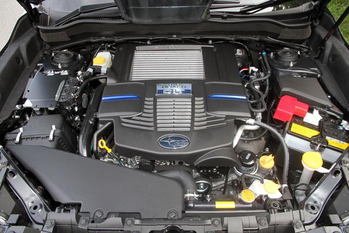 ターボ フォレスター フォレスター2.0XTは劇的に速い!馬力や加速はどの程度?ライバル車と比較!