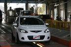 期限が満了する1ヶ月前から車検を受けることができる
