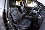 マツダ新型CX-5 25S L Package[AWD] フロントシート