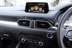 マツダ新型CX-5 XD PROACTIVE[AWD] 7インチWVGAセンターディスプレイ
