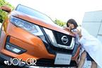 日産 新型エクストレイル/藤木由貴の新型車診察しちゃうぞ!